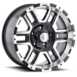 Ion Alloy Wheels 179