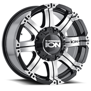 Ion Alloy Wheels 187
