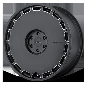 KMC Wheels KM689 Skillet