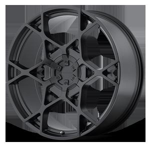 KMC Wheels KM695 Crosshair