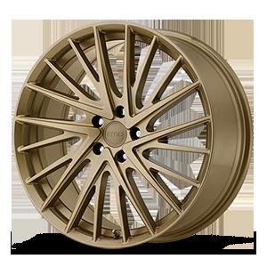 KMC Wheels KM697 Newton