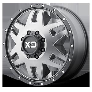 XD Series by KMC XD130 Machete Dually