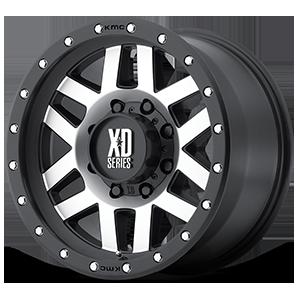 XD Series by KMC XD128 Machete