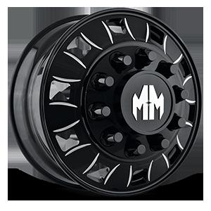 Mayhem Wheels Big Rig