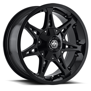 Mayhem Wheels Missile