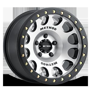 Method Race Wheels MR105 Beadlock