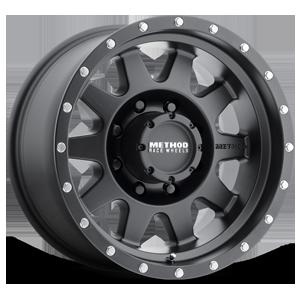 Method Race Wheels MR301 The Standard