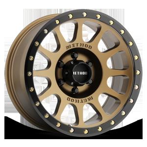Method Race Wheels MR305 - NV