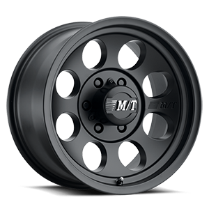 Mickey Thompson Classic III™ Black - 17x9