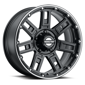 Mickey Thompson Sidebiter™ Lock - 20x9