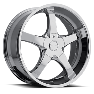 Milanni Wheels 465 Vengeance