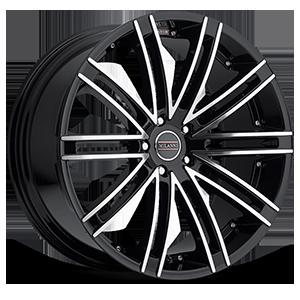 Milanni Wheels 9032 Khan