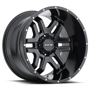 MKW Offroad M93