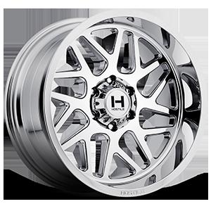 Hostile H108 SPROCKET (6L)