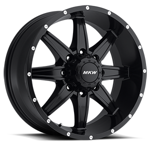 MKW Offroad M89