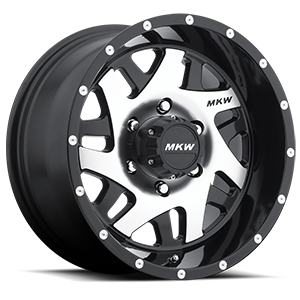 MKW Offroad M91