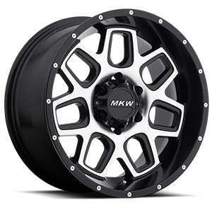 MKW Offroad M92
