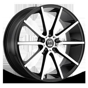 Motiv Luxury Wheels 419 Marseille