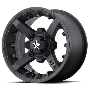 MSA Offroad Wheels M23 Battle