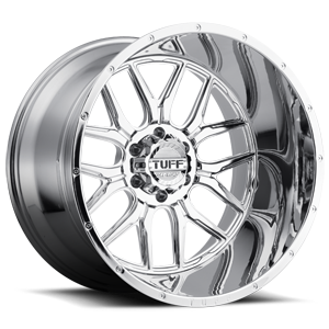 Tuff A.T. Wheels T-23