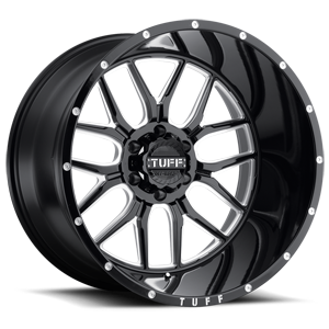 Tuff A.T. Wheels T-23