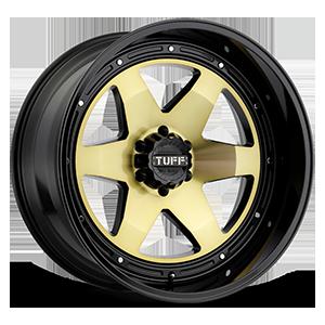 Tuff A.T. Wheels T1A