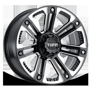 Tuff A.T. Wheels T-22