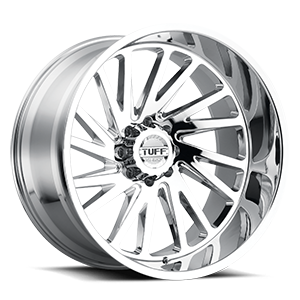 Tuff A.T. Wheels T2A