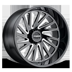 Tuff A.T. Wheels T2A