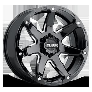 Tuff A.T. Wheels T4A