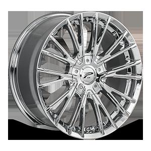 Platinum 437 Genesis