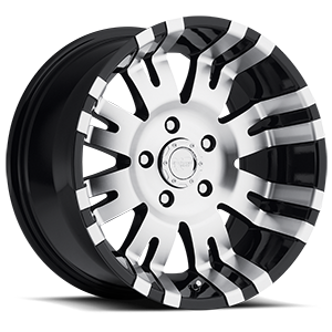Pro Comp Wheels 01 Series