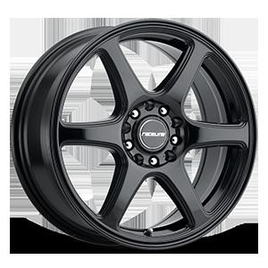 Raceline Wheels 146 Matrix