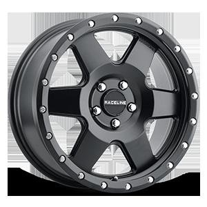 Raceline Wheels 946 Boost