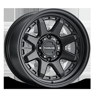Raceline Wheels 947