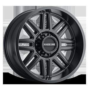 Raceline Wheels 948