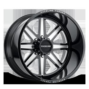 Raceline Wheels RF104