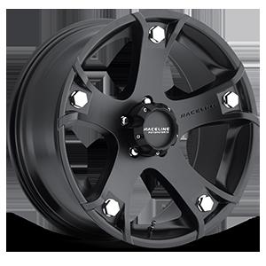 Raceline Wheels 926 Gunner