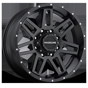 Raceline Wheels 931B Injector