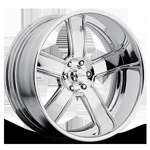 Raceline Wheels Executive