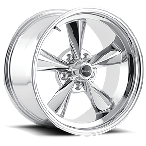 Ridler Wheels 675