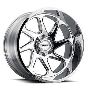Tuff A.T. Wheels T2B