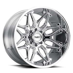 Tuff A.T. Wheels T3B