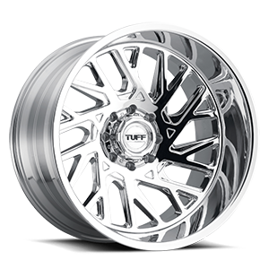 Tuff A.T. Wheels T4B