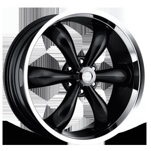 Vision Wheel 142 Legend 6