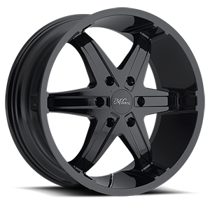 Milanni Wheels 446 Kool Whip 6