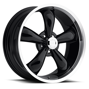 Vision Wheel 142 Legend 5
