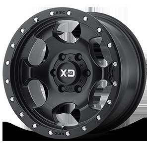XD Series by KMC XD131 RG1