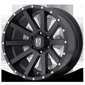 XD Series by KMC XD818 Heist