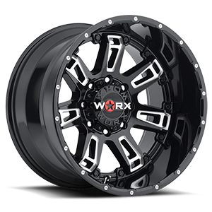 WORX Wheels 808 Beast II